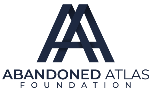 Abandoned Atlas Foundation Logo